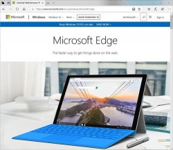 Microsoft Edge Browser Retains Battery Life Crown, But  Will Chromium Shift Wreck That Advantage?