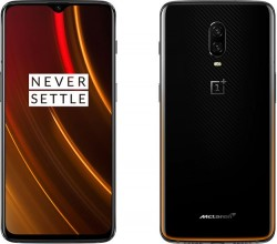 OnePlus 6T McLaren Edition Announced With 10GB RAM And $699 Price Tag