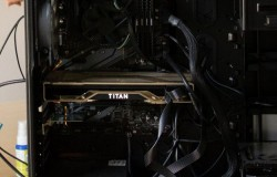 NVIDIA RTX Titan Teased As Ultimate Turing Ray-Tracing Beast GPU