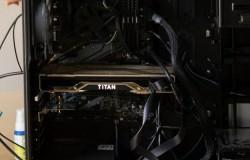 NVIDIA RTX Titan Teased As Ultimate Turing Ray-Tracing Beast GPU