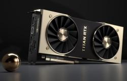 Overclocked NVIDIA Titan RTX Obliterates 3DMark Fire Strike Benchmark
