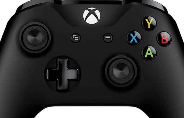 Xbox One X Controller