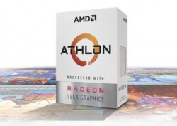 AMD Launches Athlon 220GE And 240GE Zen CPUs To Challenge Intel Pentium Family