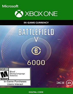 Electronic Arts Gearing Up For Battlefield V Microtransactions In January 2019