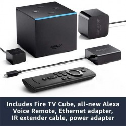 Amazon Fire TV Discounts Include $40 Savings When Buying Two Fire TV Stick 4K Streamers
