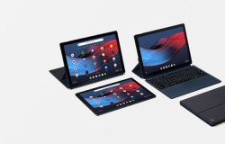 If Google Pixel Slate Chrome OS Tablet Mode Lag Has You Down, A Fix Is On The Way