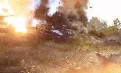 Battlefield V Tides of War Update Brings 50 Percent Uplift In GeForce RTX DirectX Raytracing Performance