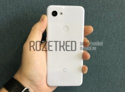 Google Pixel 3 Lite And Pixel 3 XL Lite Rumored For Spring 2019 Launch