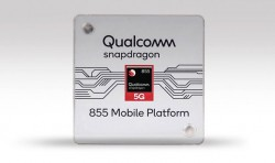 Qualcomm Announces Powerful 7nm Snapdragon 855 Mobile Chip And In-Display Ultrasonic Fingerprint Sensor