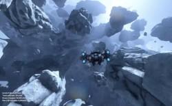 NVIDIA Demonstrates GeForce RTX Turing GPU Mesh Shading With Impressive Asteroids Demo