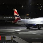 Heathrow airport drone investigated by police and military