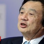 Huawei founder Ren Zhengfei denies firm poses spying risk