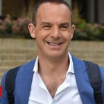 Martin Lewis drops Facebook lawsuit