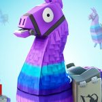 Fortnite loot box llamas go 'see-through'