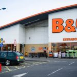 B&Q 'exposed data about store thieves'