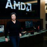 AMD CEO Lisa Su Applauds NVIDIA's FreeSync Adoption, Extols Importance Of Ray Tracing