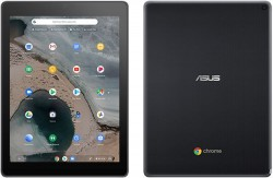ASUS Joins Google With Its First Chrome OS Based CT100 Tablet