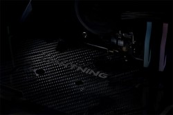 MSI Teases GeForce RTX 2080 Ti Lightning Z With Carbon Fiber Backplate