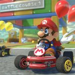 Nintendo's Highly Anticipated Mario Kart Mobile Game Delayed