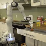 NVIDIA Opens AI Robotics Research Lab In Seattle To Explore Human-Robot Interactions