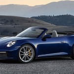 Porsche's 2020 911 Carrera 4S Cabriolet Drops Its Top And Delivers Obscene Performance