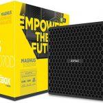 Zotac's New Magnus Mini PC Roars With Hexa-Core Intel CPU And GeForce RTX 2070