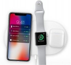 Apple Fails To Release AirPower Wireless Charger Missing Its Own 2018 Deadline