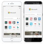 Microsoft Edge Mobile Browser Combats Fake News Head On With NewsGuard Partnership