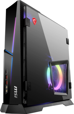 MSI Announces New 9th Gen Intel Core Desktops, Cases, Graphics Cards And Keyboards For Gamers