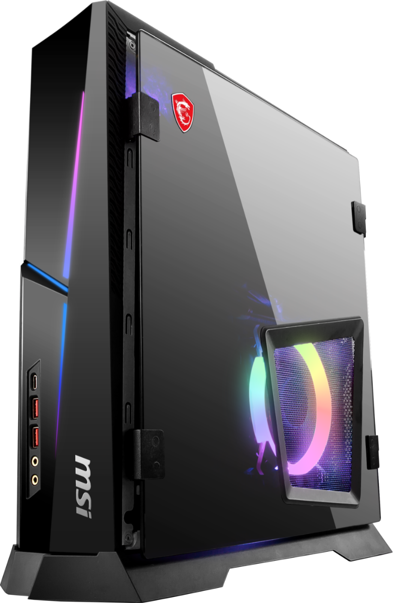 msi Trident X product photo 3D3