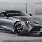 2020 Toyota Supra Leaked Again Revealing Interior And Rumored Base Price Of $49,990