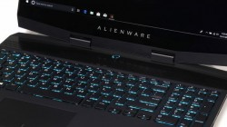 Alienware m15 Gaming Laptop Review: Thin, Light, Dense, Deadly