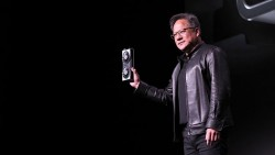 NVIDIA Unveils GeForce RTX 2060, Support For Adaptive Sync At CES 2019