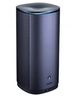 ASUS's Cylindrical Mini PC ProArt PA90 Impresses With Core i9 And Quadro Graphics