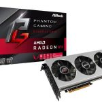 ASRock Radeon VII Phantom Gaming 7nm Vega 20 Graphics Card Revealed
