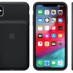 Apple Launches $129 Battery Cases For iPhone XR, XS and XS Max