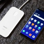 Meizu Zero Takes Smartphone Minimalism Overboard With No Buttons Or Ports