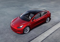 Tesla Model 3 Base Price Falls To $44,000 As Federal Tax Credit Phaseout Begins