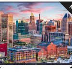 Get The TCL 65-inch 4K Roku Smart TV For $400 Off In Time For The Big Game