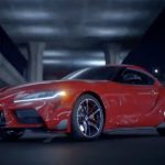 Toyota Leaks 2020 Supra In Splashy Video Showing Ample Curves From All Angles