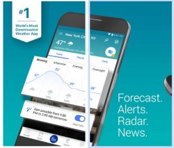 Los Angeles Attorney Files Lawsuit Alleging The Weather Channel App Improperly Tracked Users