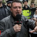Facebook bans Tommy Robinson's page