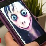 Momo challenge: The anatomy of a hoax