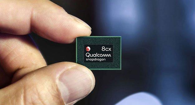 Snapdragon 8cx 626px