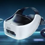 This Is HTC's New Vive Focus Standalone VR Headset