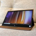 HP Spectre Folio 13-ak0001na review: Blockbuster battery life