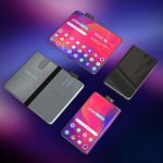 Oppo's Folding Phone Patent Looks Impressively Clean With No Bezels, Pop-Up Camera
