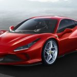 Ferrari's F8 Tributo Is A Delicious And Hellacious 710 Horsepower Mid-Engine Track Monster