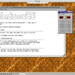 You Can Now Download Windows 95 v2.0 With Integrated Doom And Wolfenstein 3D For Mac, PC or Linux Rigs