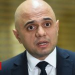 Christchurch shootings: Sajid Javid warns tech giants over footage